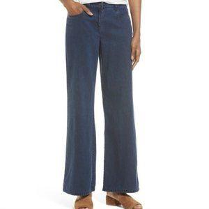 Eileen Fisher Jeans Sz Medium